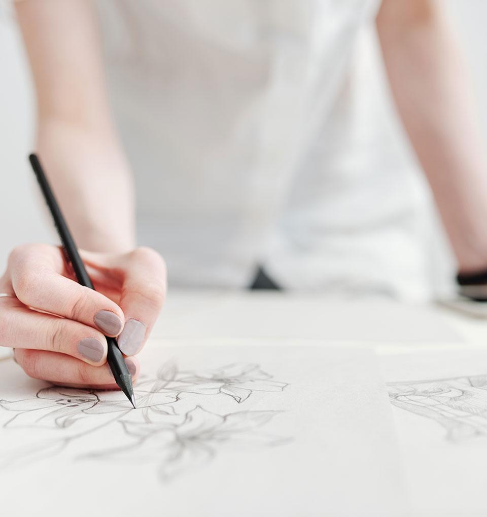 企業用イラスト企画製作プロジェクト