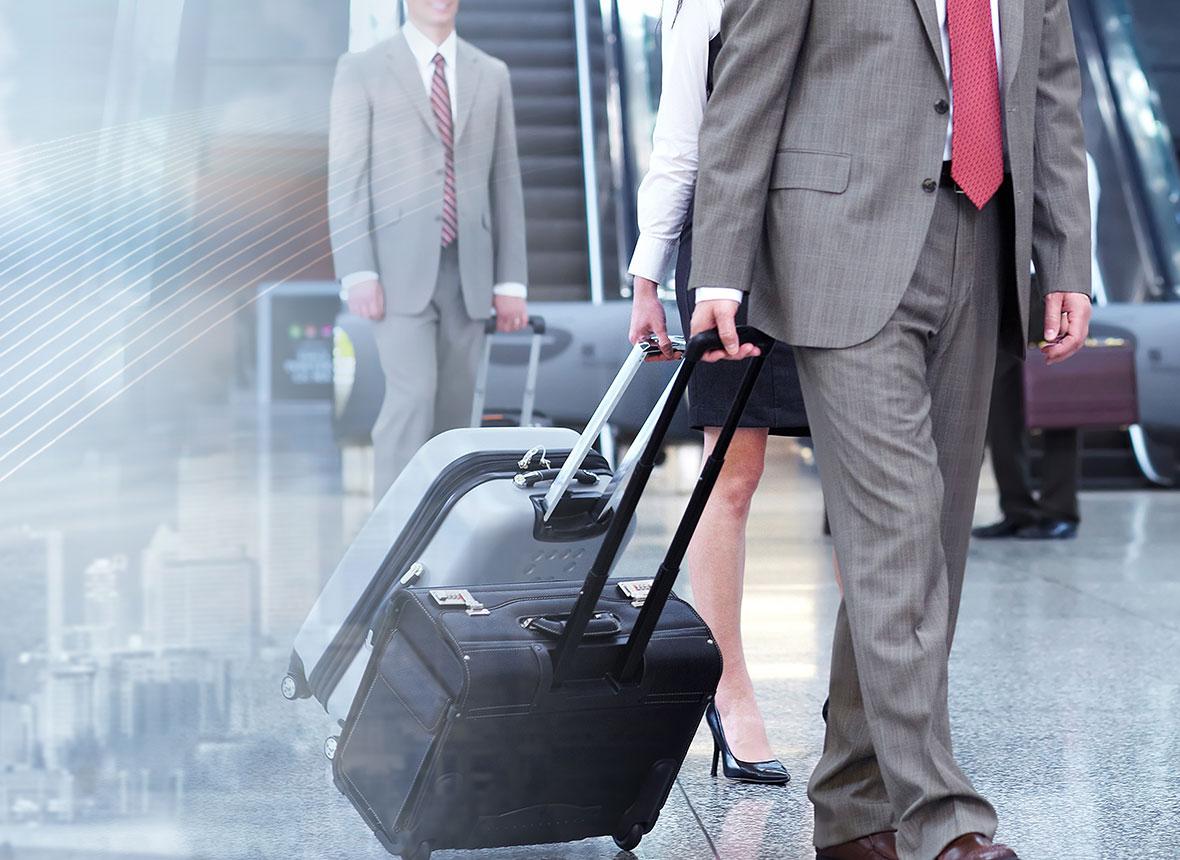 海外渡航総合サービス事業