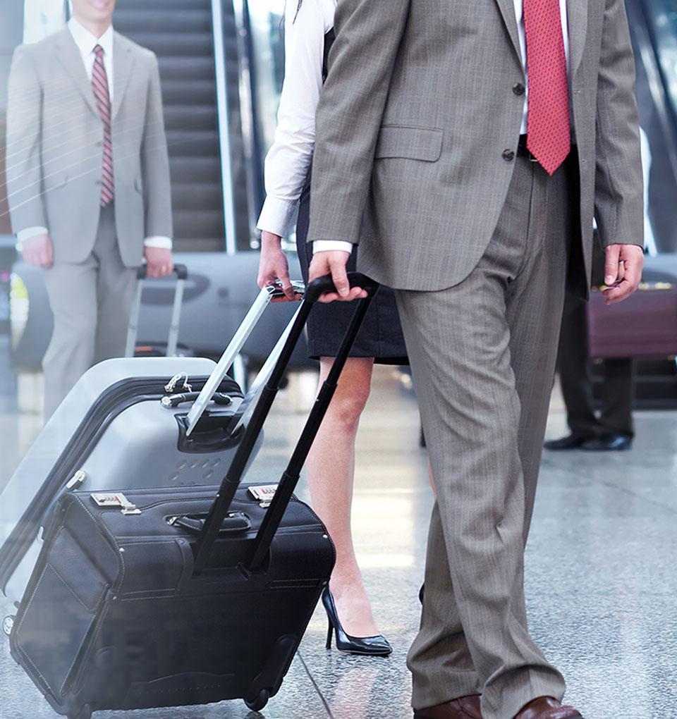 海外渡航総合サービス事業業