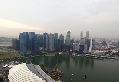 スペースコンサルティングシンガポール